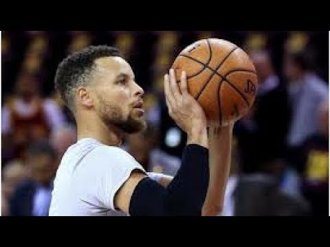 Stephen Curry Mix~
