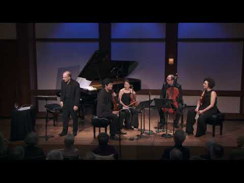 Inside Chamber Music with Bruce Adolphe: Janacek's