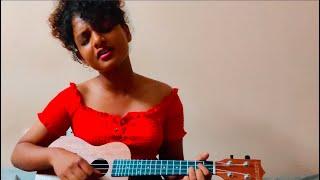 Dusk Till Dawn x Chained To The Rhythm ( Cover ) || Tania Elizabeth Mathew