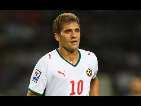 Стилиян Петров, Stan Petrov-one of the best midfielders in the history of European football