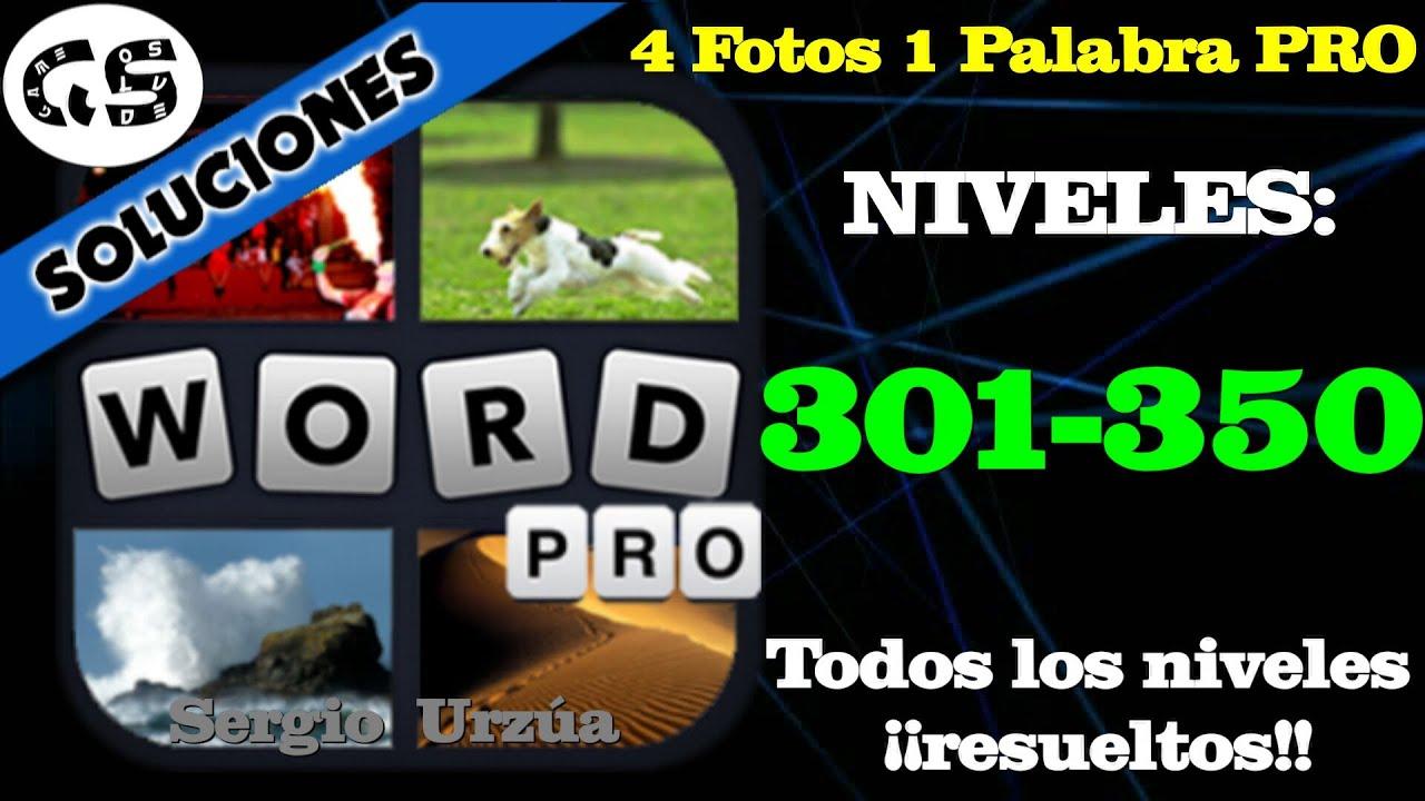 4 fotos una palabra 323 38