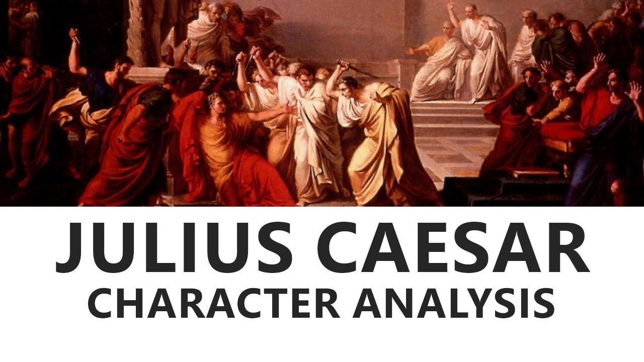an analysis of julius caesar Find all available study guides and summaries for julius caesar by william shakespeare if there is a sparknotes, shmoop, or cliff notes guide, we will have it.