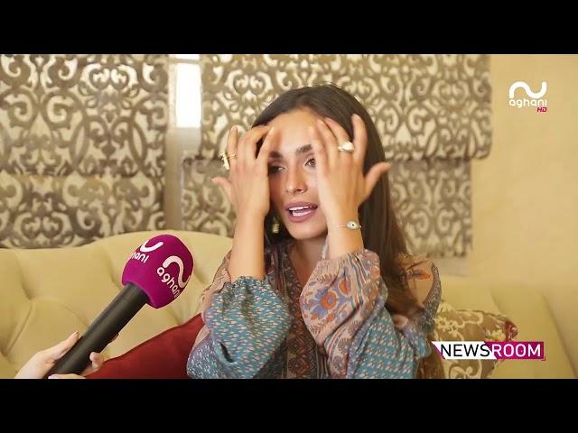 ليا بو شعيا: إليكم كواليس تجربتي مع باسل خياط في النحات.. والرقص الاستعراضي شغفي!