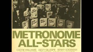 The Metronome All-Stars 1950 - Double Date / No Figs