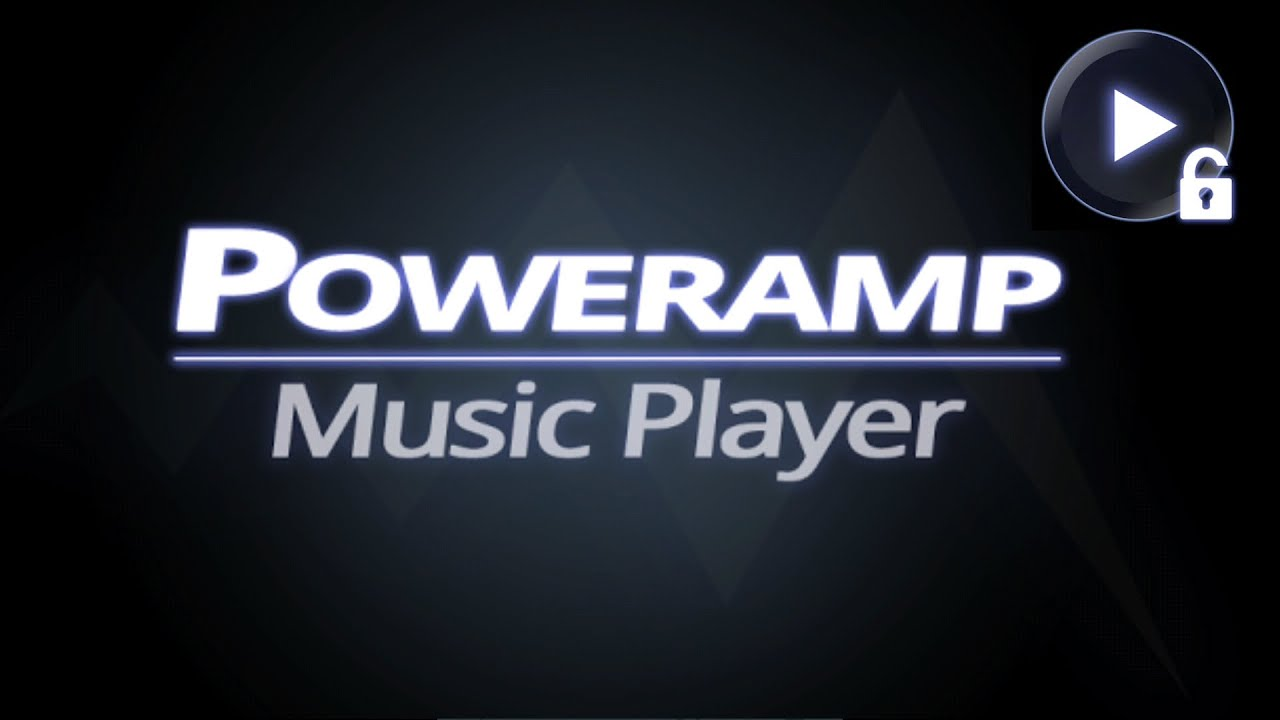poweramp full version cracked without root