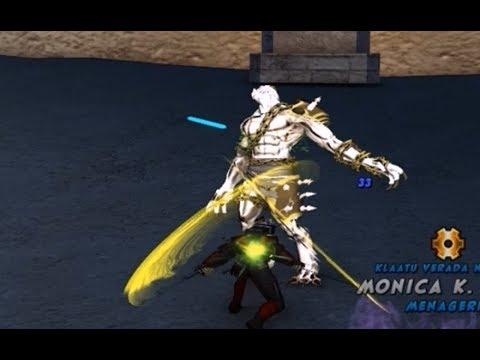Champions Online: Shadow Sword Episode 11 - The Forum Malvanum