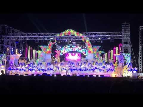 タイ フェスティバル 2020