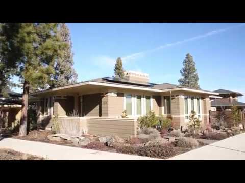 Zero Energy Homes- Home Of The Future