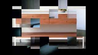 Modern Sideboard Design