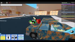 HOW TO MOVE CARS THAT ARE LOCKED!! (Tutorial Included) | ROBLOX High School | Roblox
