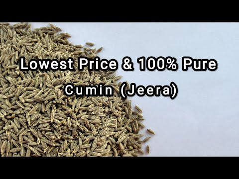 Cumin, Fennel, Mustard, Ajwain, Fenugreek, Spices Proceesing By Asian Exim