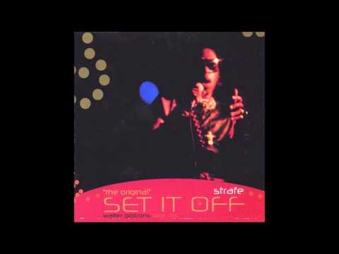 Strafe - Set It Off [iTunes Mastered]