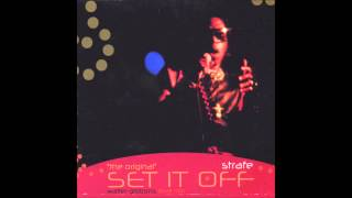 Strafe - Set It Off [iTunes Mastered]