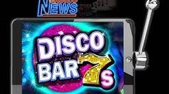 Der Disco Bar 7s Slot von Booming Games
