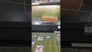 WCCFゴール実況動画 マイクロコンピューター!マイコン!