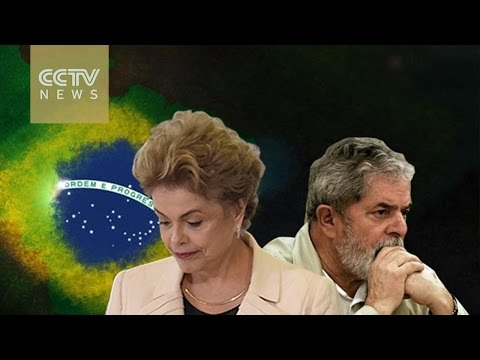 Discussion: Can Brazil's government survive its current political & economic storm?