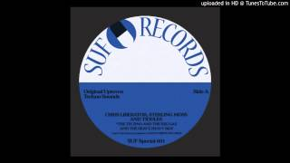 Chris Liberator & Sterling Moss & Tiddles --The Techno And The Reggae And The Heavy Heavy Ska