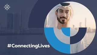 Connecting Lives   Discover the stories of Abu Dhabi Ports