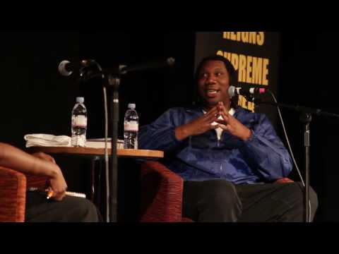 KRS ONE full interview for BASS 16 14.07.16