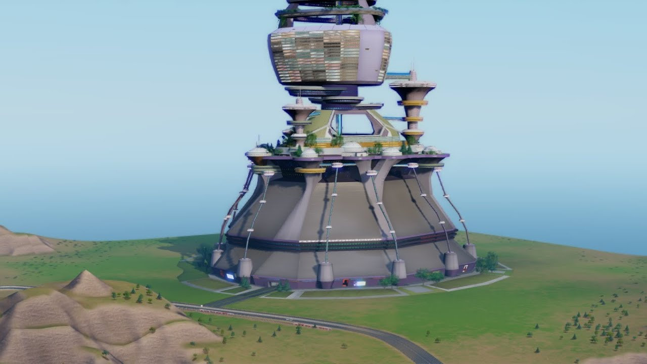 Simcity 2013 great works arcology full construction youtube simcity 2013 great works arcology full construction voltagebd Images
