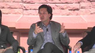 2015 Aspen Forum - Luncheon Keynote Discussion