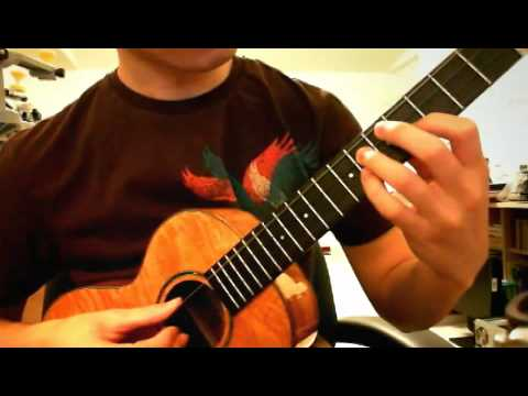Bruno Mars - Runaway Baby (Ukulele Cover) - YouTube