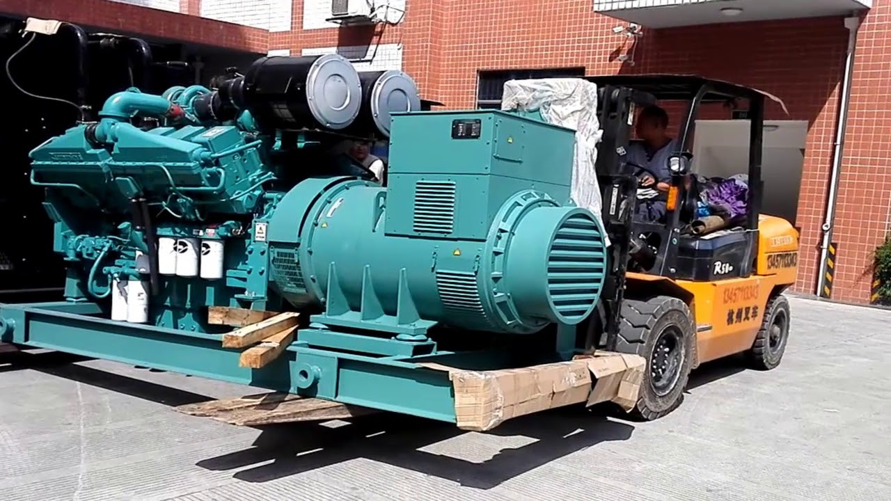 Image result for Genset Open
