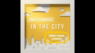 In the city - London - Abbey Wood Caravan and Motorhome Club Site
