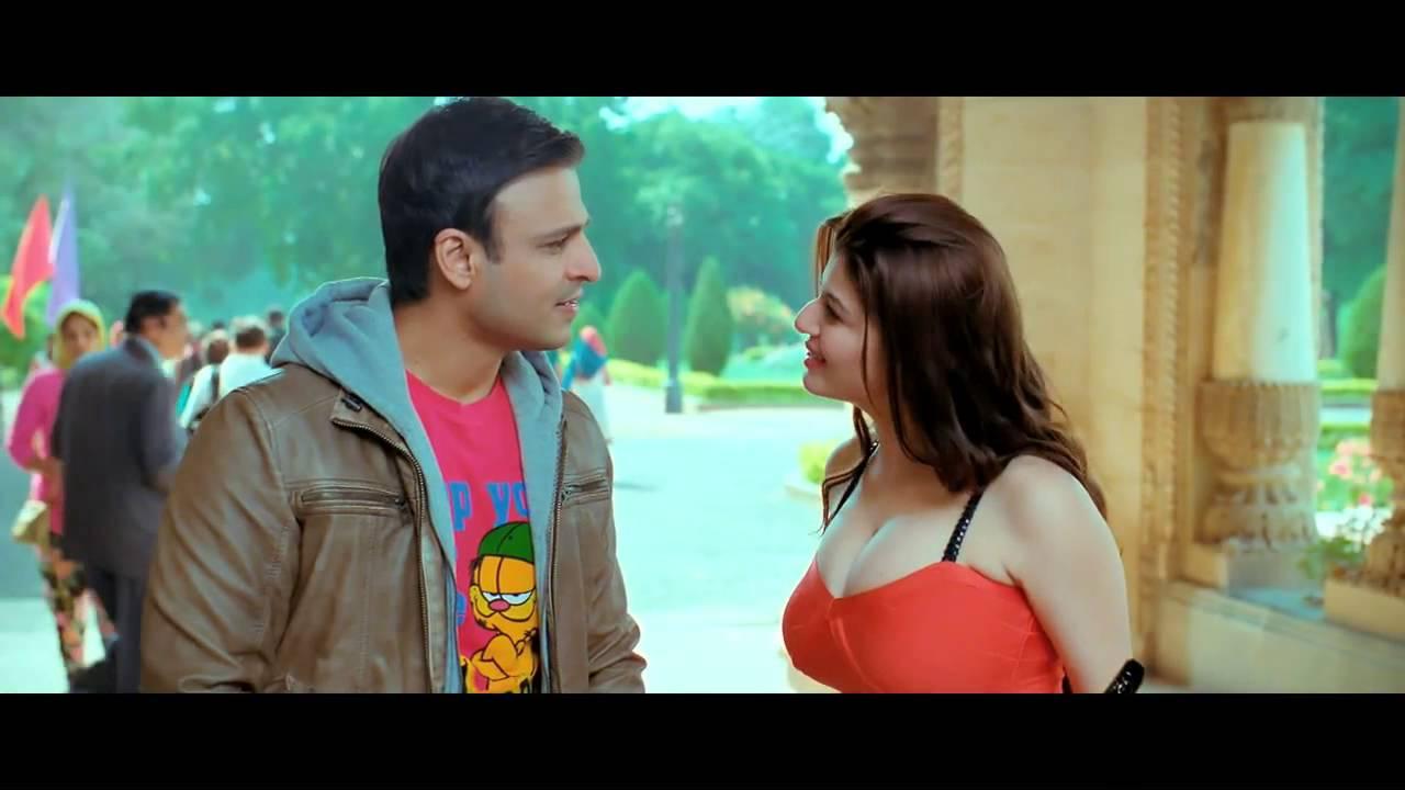 Grand Masti  Hd Hindi Movie Hot Trailer 2013 - Riteish