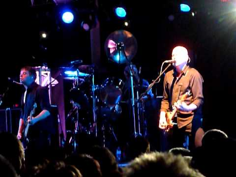 The Stranglers - ( Get A ) Grip ( On Yourself ) at the O2 Academy Oxford.