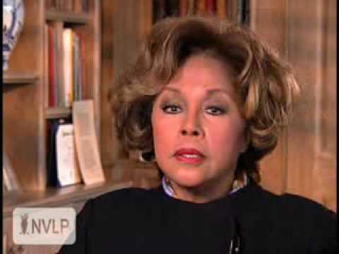 Patty Jackson: Patty TV - We Remember Actress Diahann Carroll  Her best interviews