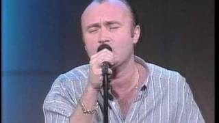 Phil Collins - Two Hearts (Phil Donahue  1988 )