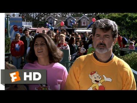 Beverly Hills Cop 3 (3/9) Movie CLIP - George Lucas at Wonderworld (1994) HD