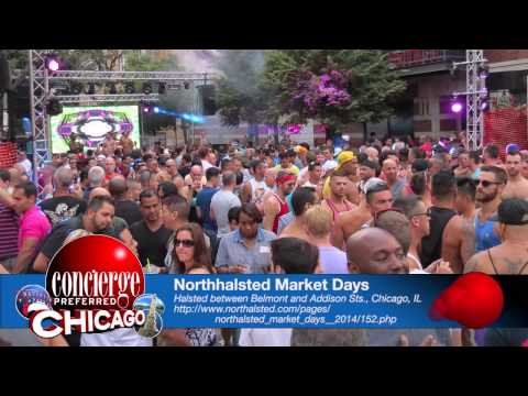 Things to Do in Chicago | 8/5/2014 | Concierge Picks | Chicago Travel