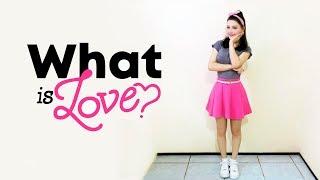 twice 트와이스 what is love? dance cover 댄스커버