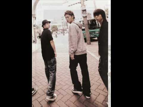 ONE OK ROCK - Kaimu