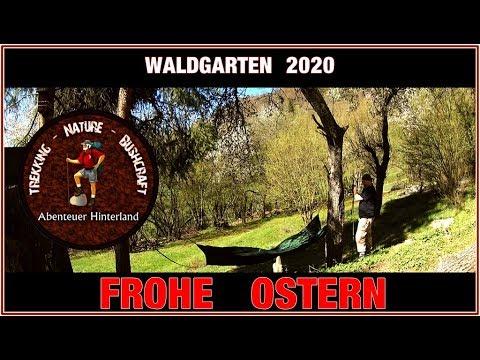???? Waldgarten / Forest Camp 2020 #10 ???? Short Cut