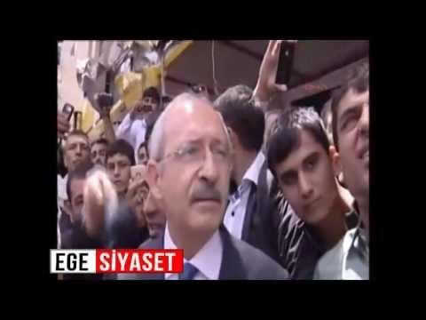Kılıçdaroğlu: Dert Dinlemeye Geldim, Şova Değil