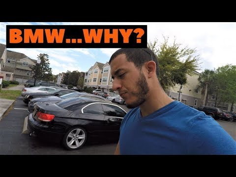 BMW 335i Reliability issues (N54) - 4 Common Problems!