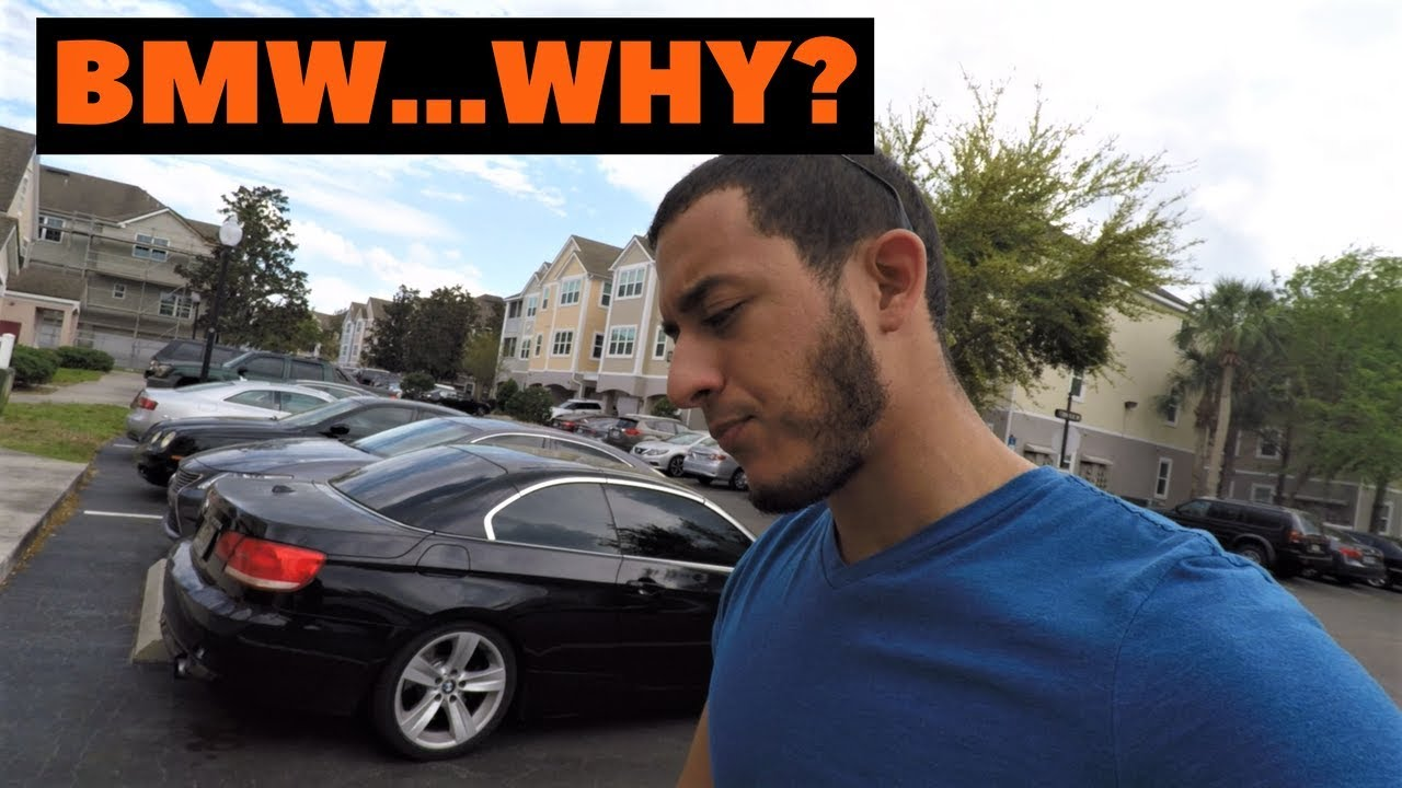 Bmw 335i Reliability Issues N54 4 Common Problems Youtube 3 0 Engine