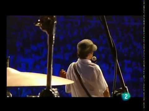 Клип Manu Chao - Dia Luna, Dia Pena