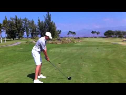 Patrick Rodgers Stanford golf hole of fame 2012 waikoloa