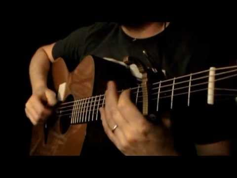 Don't Worry, Be Happy (Bobby McFerrin) - Fingerstyle Guitar