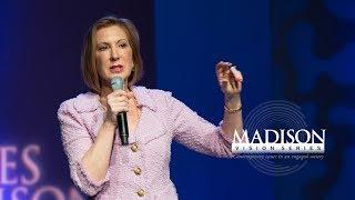 Carly Fiorina Lecture at JMU