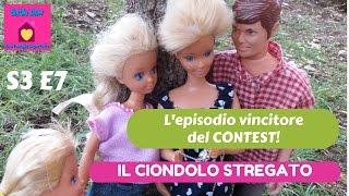 Barbie show-Una famiglia imperfetta S3 E7:Il ciondolo stregato(the bewitched pendant)