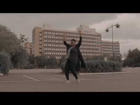 Reekado Banks - Move Ft.Vanessa Mdee Dance after 2nd Pregnancy