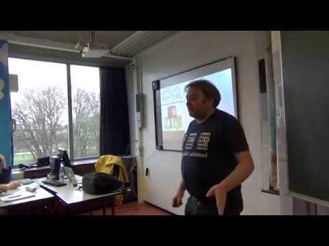 Pedro De Bruyckere: Basic Ingredients for Great Teaching