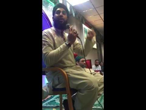 Ab Tho Bus Ek Hi Dhun He-Hafiz Furqan Raza Qadri