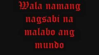 Repeat youtube video San man patungo by Parokya Ni Edgar