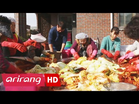 Arirang Special(Ep.345) Food & Culture Part 1 Communities, Sharing Together _ Full Episode